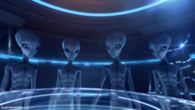 Похищения человека инопланетянами: вымыслы и реальность