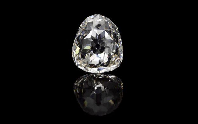Загадочная судьба бриллианта Санси