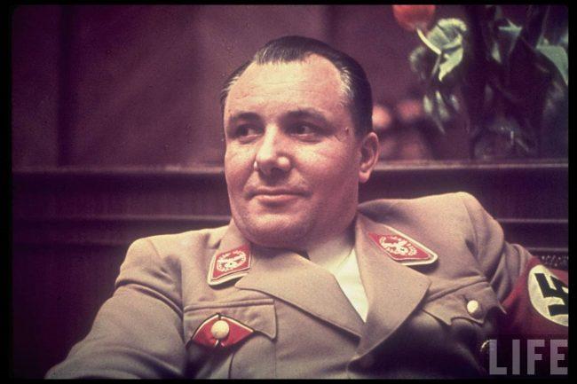 Был Мартин Борман советским агентом?