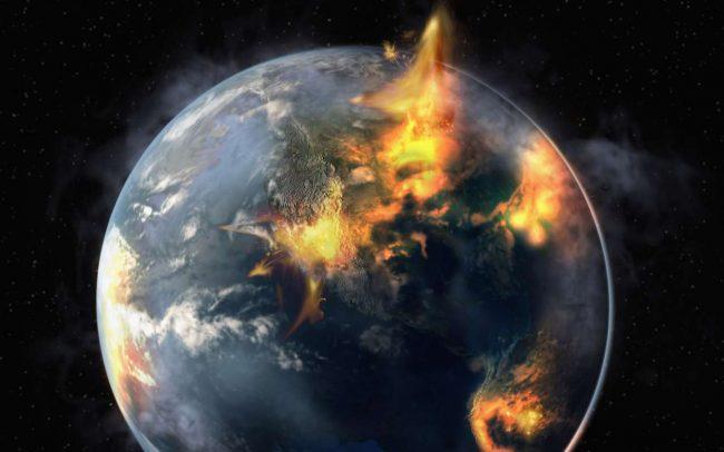 Эзотерики: людям  не дадут погибнуть полностью