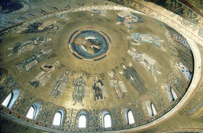 Святые символы православия