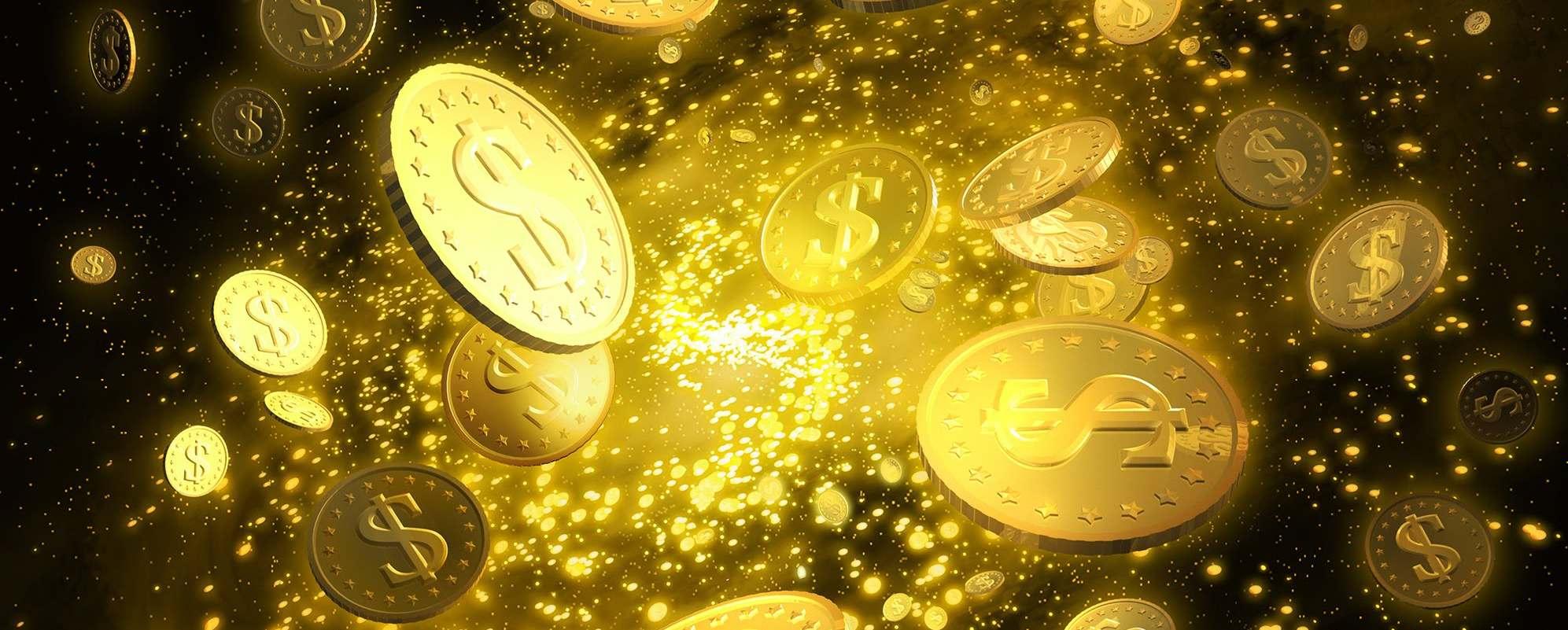 Энергия денег или почему мы стесняемся быть богатыми