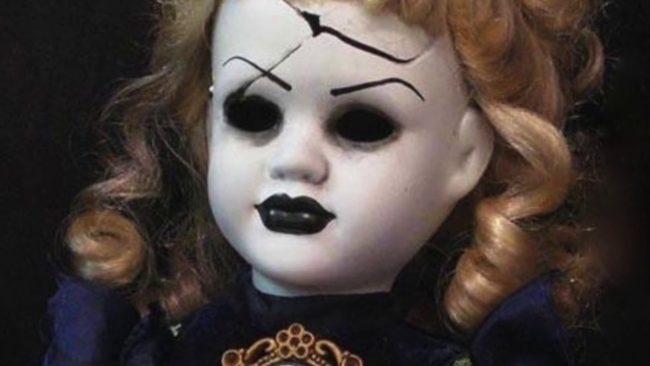 Страх перед куклами