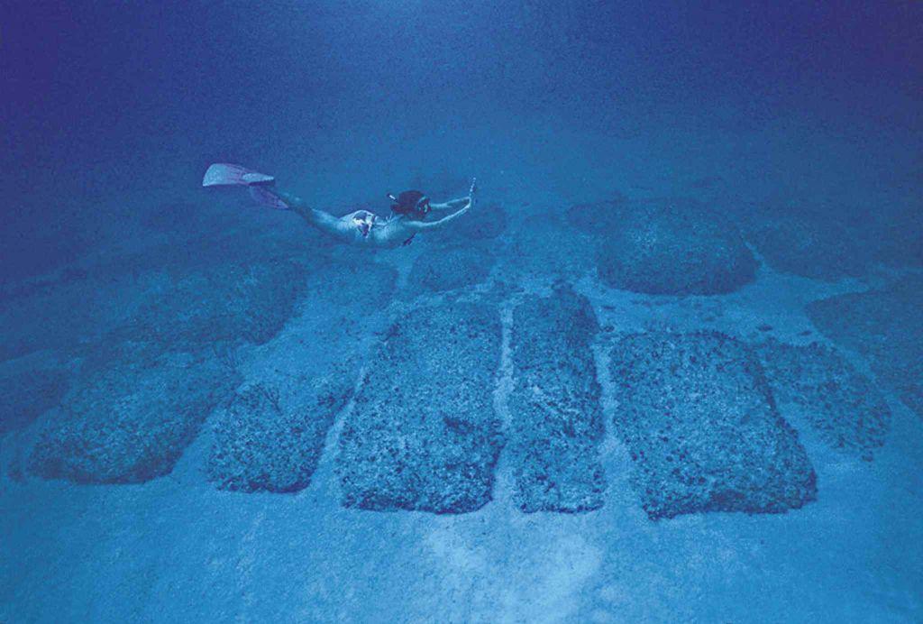 Секреты океана
