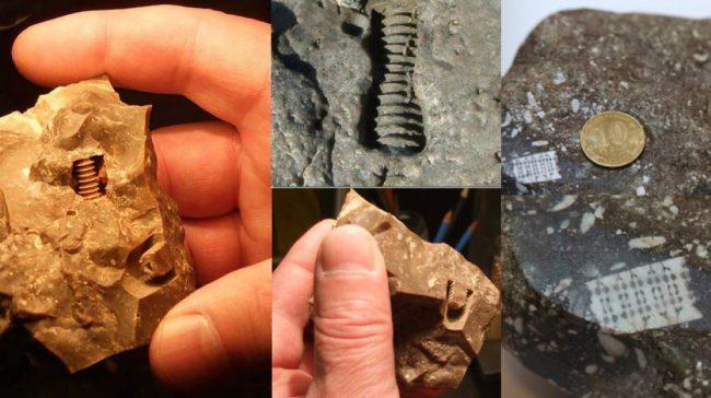 Тайны древних молотков и гвоздей