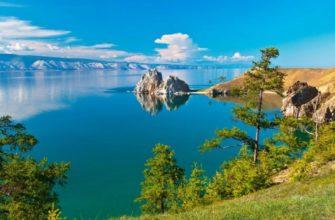 10 уникальных загадок, что таит озеро Байкал