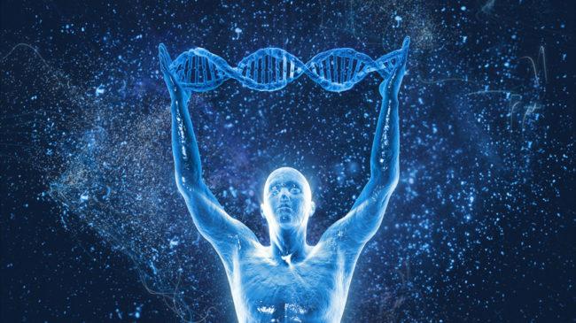Секреты ДНК