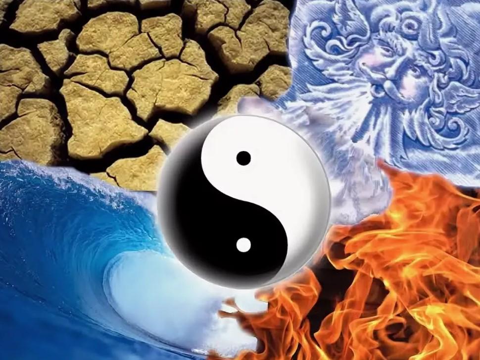 вода огонь земля картинки огромную лепту