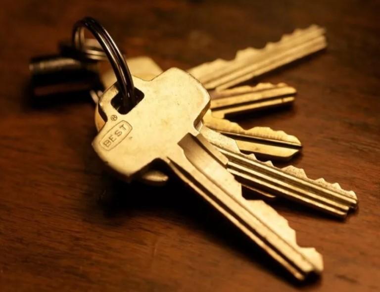 ключи во сне
