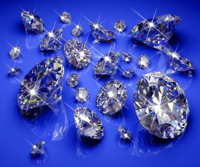 бриллианты для Льва