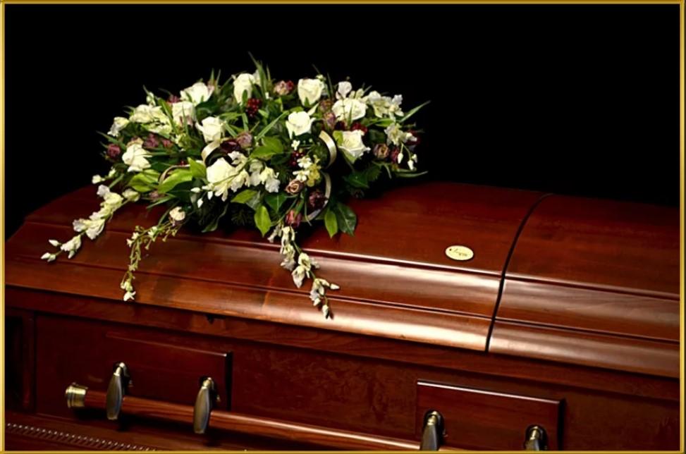 гроб во сне увидеть