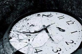 Упали часы со стены: приметы