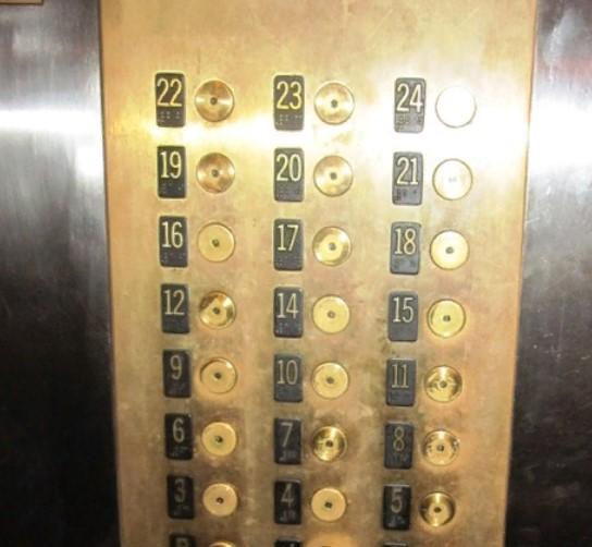Почему в Европе и в США нет 13-го этажа, кто больше всех боится цифры 13?