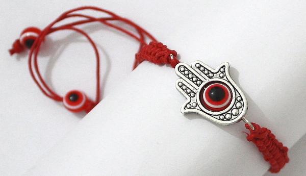 Красная нить: тайна талисмана, правила использования
