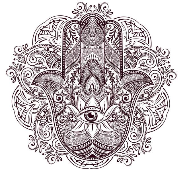 Рука Фатимы: значение талисмана, история, активация, применение