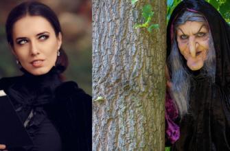 Чем колдовство отличается от ведьмовства