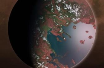 Где могут жить инопланетяне?