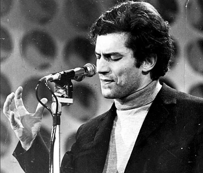 Далида: тайны в жизни легендарной певицы: любимые мужчины Далиды