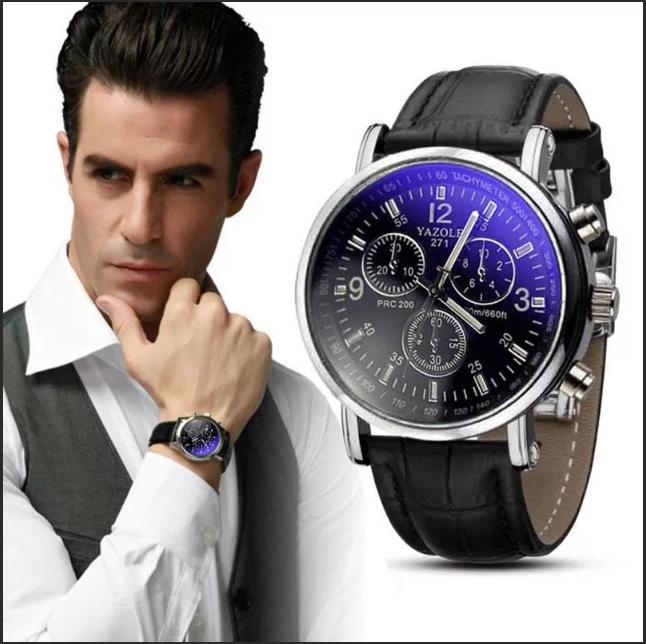часы от друга б/у можн носить