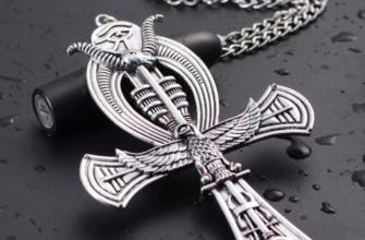 Крест Анх: значение талисмана и использование