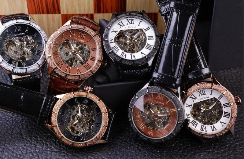 часы механические наручные коллекционные б/у