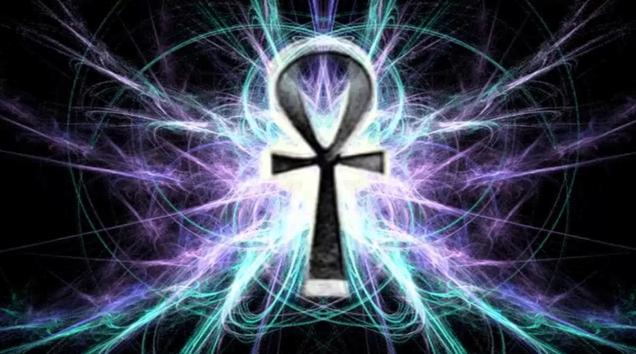крест анкх сакральный смысл