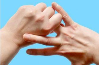 Чешется безымянный палец на правой руке: примета
