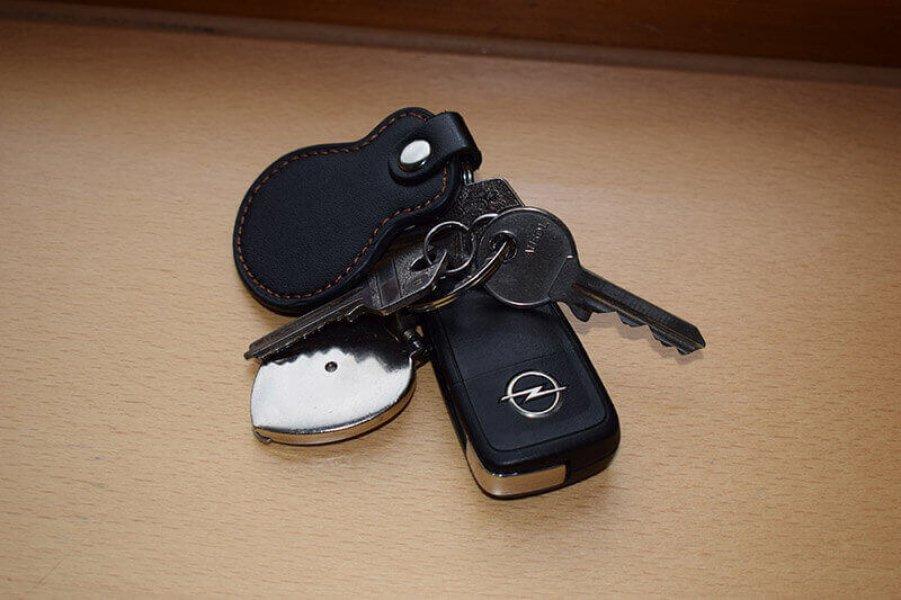 Ключи разного предназначения