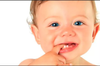 Первый молочный зуб: приметы