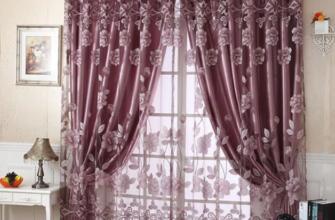 Почему нельзя отдавать шторы: приметы