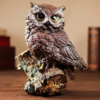 Сова – талисман мудрости для учёбы, карьеры и богатства
