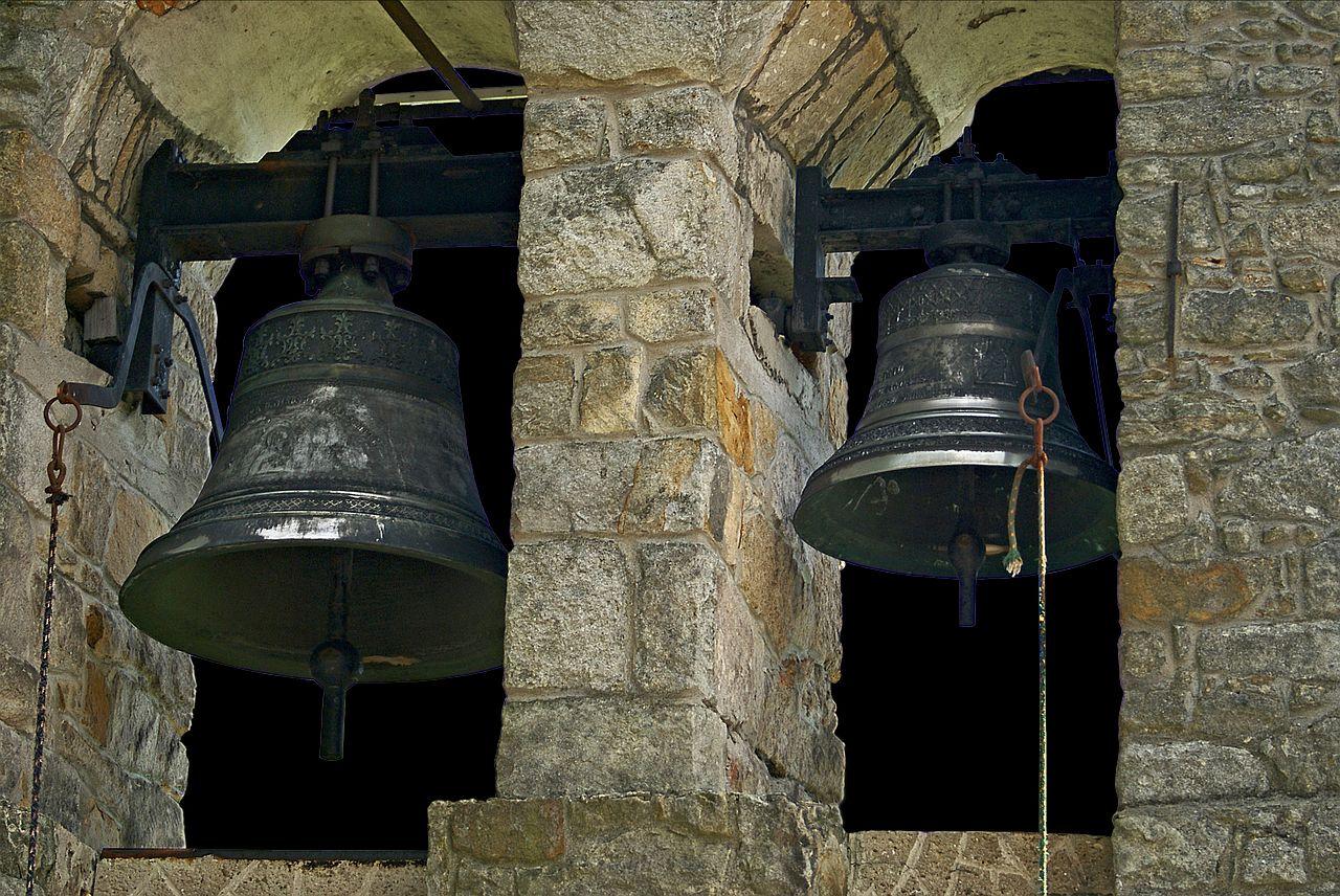 Церковные колокола