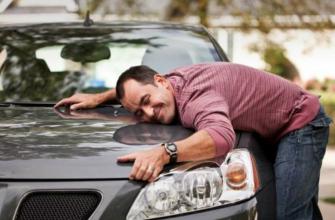 Приметы для водителей и автолюбителей