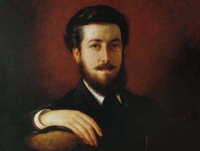 Василий Пукирёв