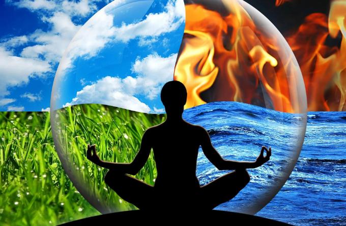 мантры гармония души и тела с природой