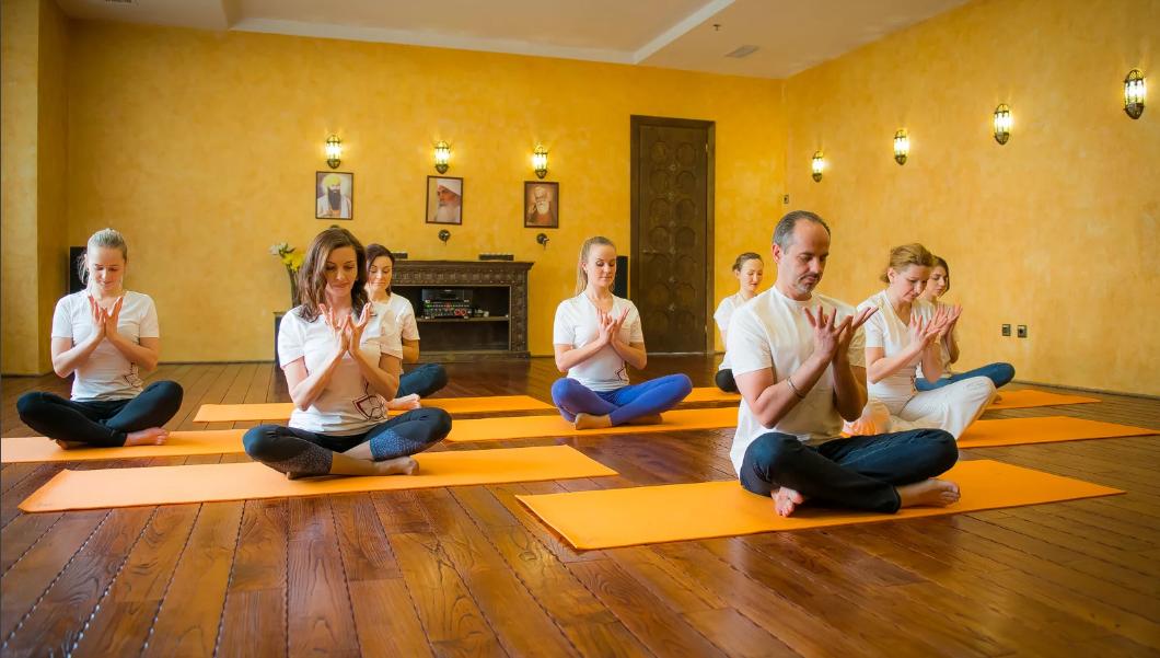 Стили и направления йоги в разных странах: что такое йога?