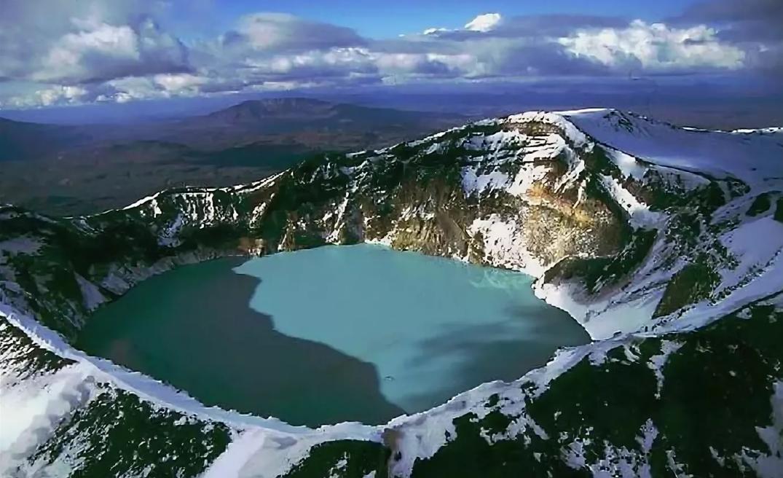 Озеро Троицкое