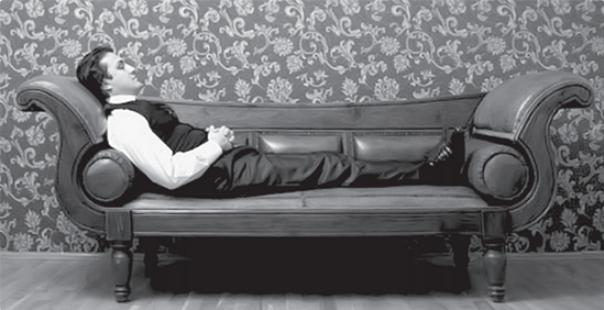 """Эдгар Кейси: великий """"спящий"""" пророк, медиум из США: предсказания, касающиеся России"""