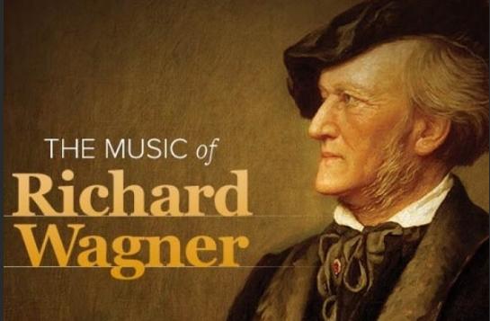 Рихард Вагнер немецкий композитор