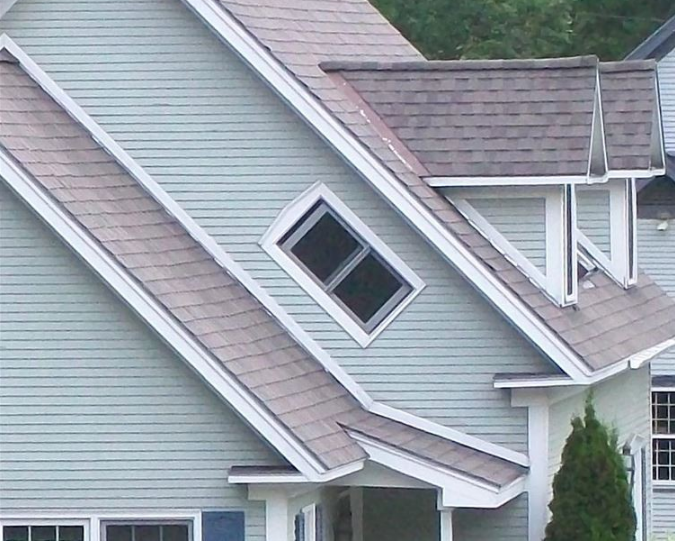 ведьмино окно в США приметы