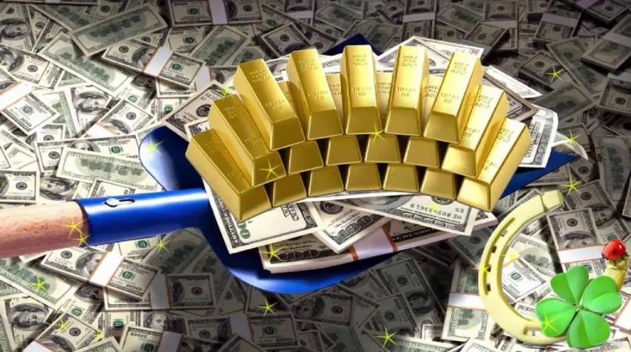 Сильнейшие аффирмации для привлечения денег