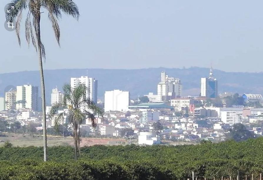 Прогулка инопланетян в Варжинье (Бразилия): данные об инопланетянах засекречены