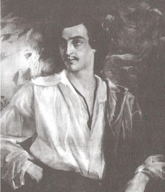 Сергей Варенцов - друг художника