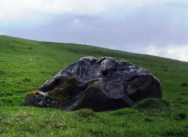 """Живые """"танцующие"""" камни во всех уголках Земли, легенды: заповедник """"Долина смерти"""" в Калифорнии (США)"""