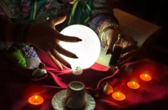 Что такое магия и какие бывают её виды