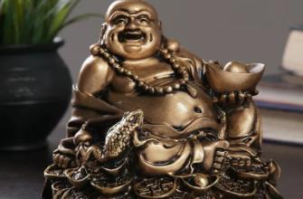Техника фэн-шуй для привлечения богатства и удачи