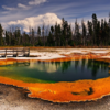 За что водоём на Сицилии прозвали «озеро смерти»