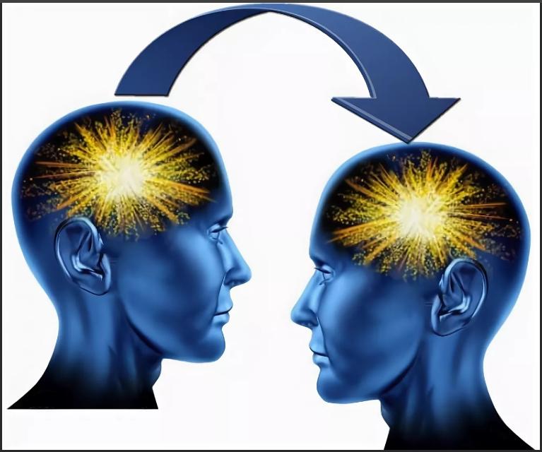 телепатия передача мыслей