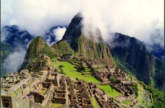 Какие тайны хранят стены Саксайуамана в Перу?