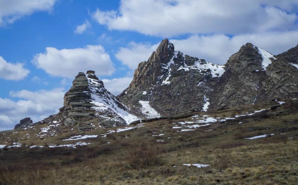 Айыртау загадочный гость из космоса, галюцинации в горах